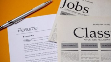 job-classified-resume
